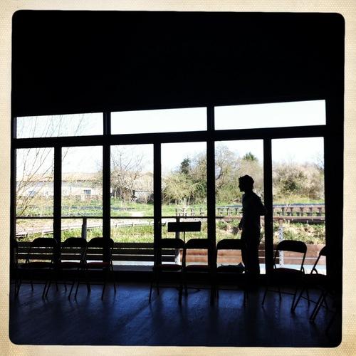 Atelier de lecture contemporaine à Poitiers