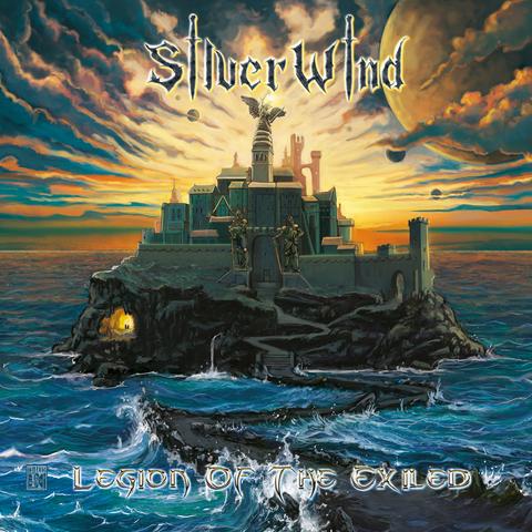 SILVER WIND - Les détails du premier album
