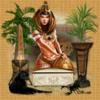 douceurs de cloclo céline princesse égyptienne