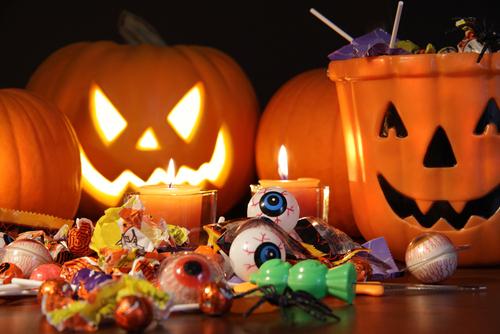 "Evénement: ""swap spécial Halloween"""