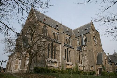 Basilique Notre-Dame de Chèvremont