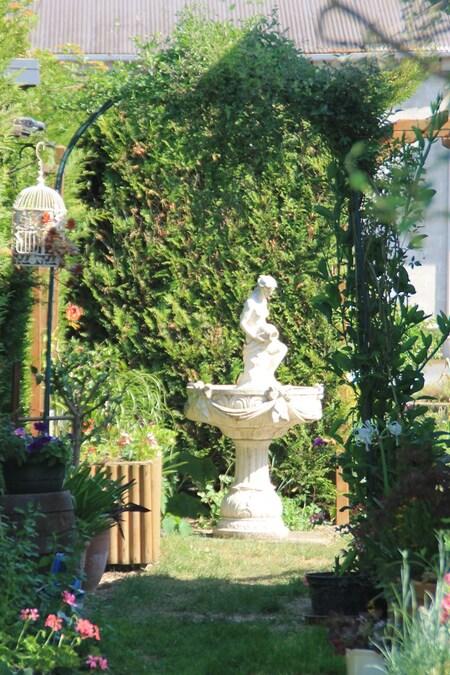 Le Jardin de Maëlys