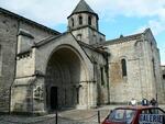 L'abbaye de Beaulieu-sur-Dordogne