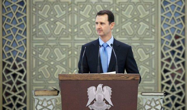 Damas «prêt à coopérer dans la lutte contre le terrorisme»
