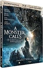 [Blu-ray] A Monster Calls - Quelques minutes après minuit