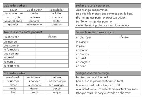 Exercices quotidiens d'ORL