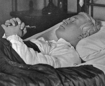 2014-82. 20 août 1914 : Saint Pie X rend son âme à Dieu. | Le blogue du  Maître-Chat Lully