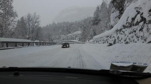 11/12/2017 Valtournenche Val d'Aoste AO Italie Jour 1