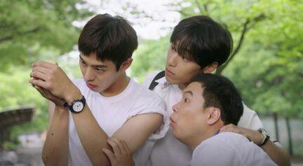 Drama coréen - Still 17