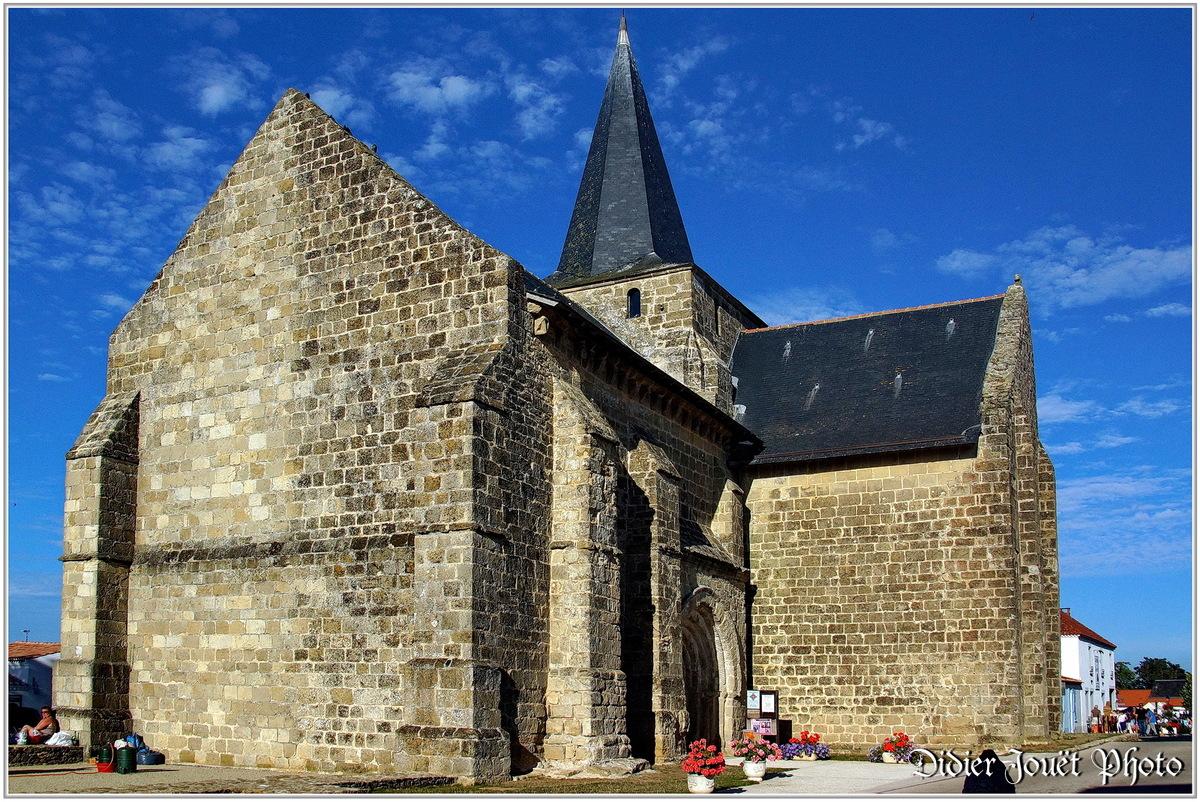 (85) Vendée - Sallertaine (1)