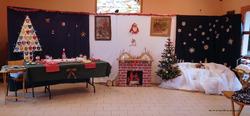 Marché de Noël à Monéteau
