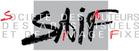Logo SAIF (Société des Auteurs des arts visuels et de l'Image Fixe)