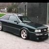 Audi S2 - 1