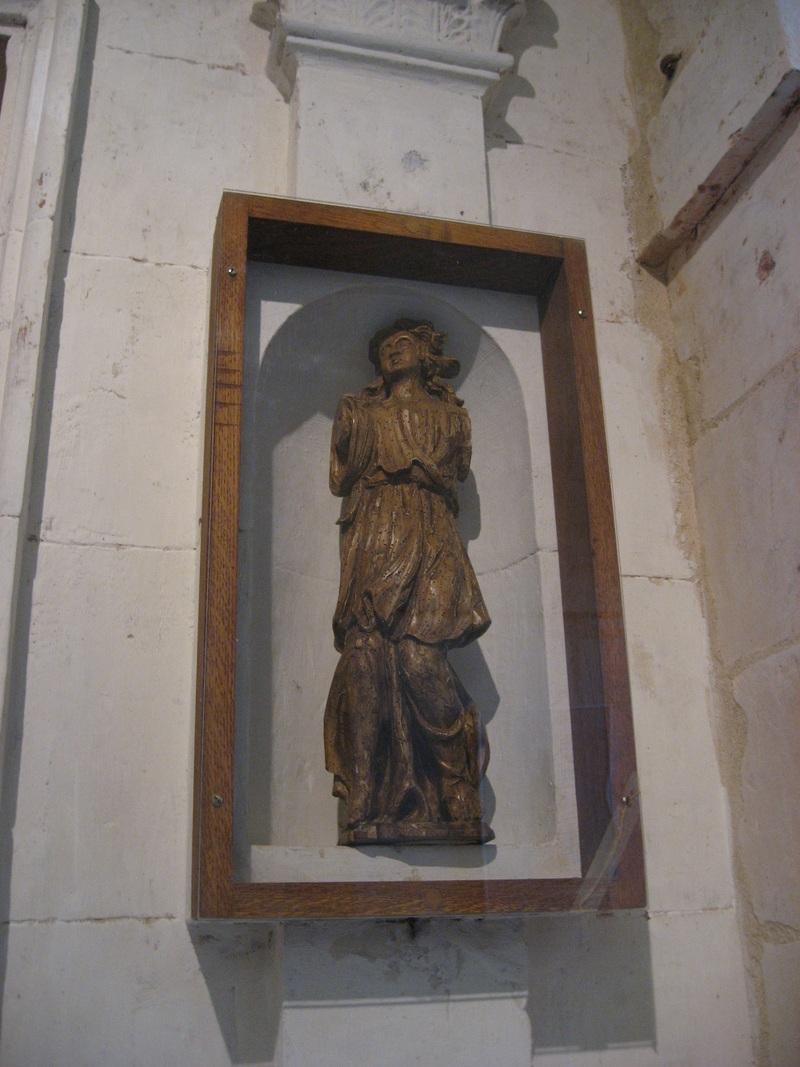 AILLANT-SUR-THOLON (Yonne) : n° 6 et fin