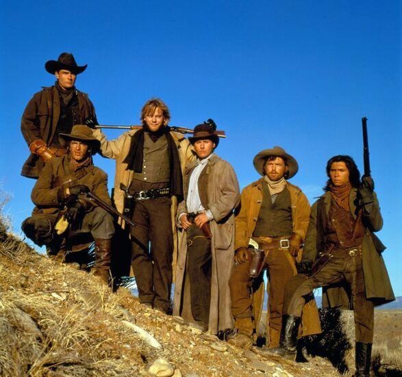1988 -Young Guns