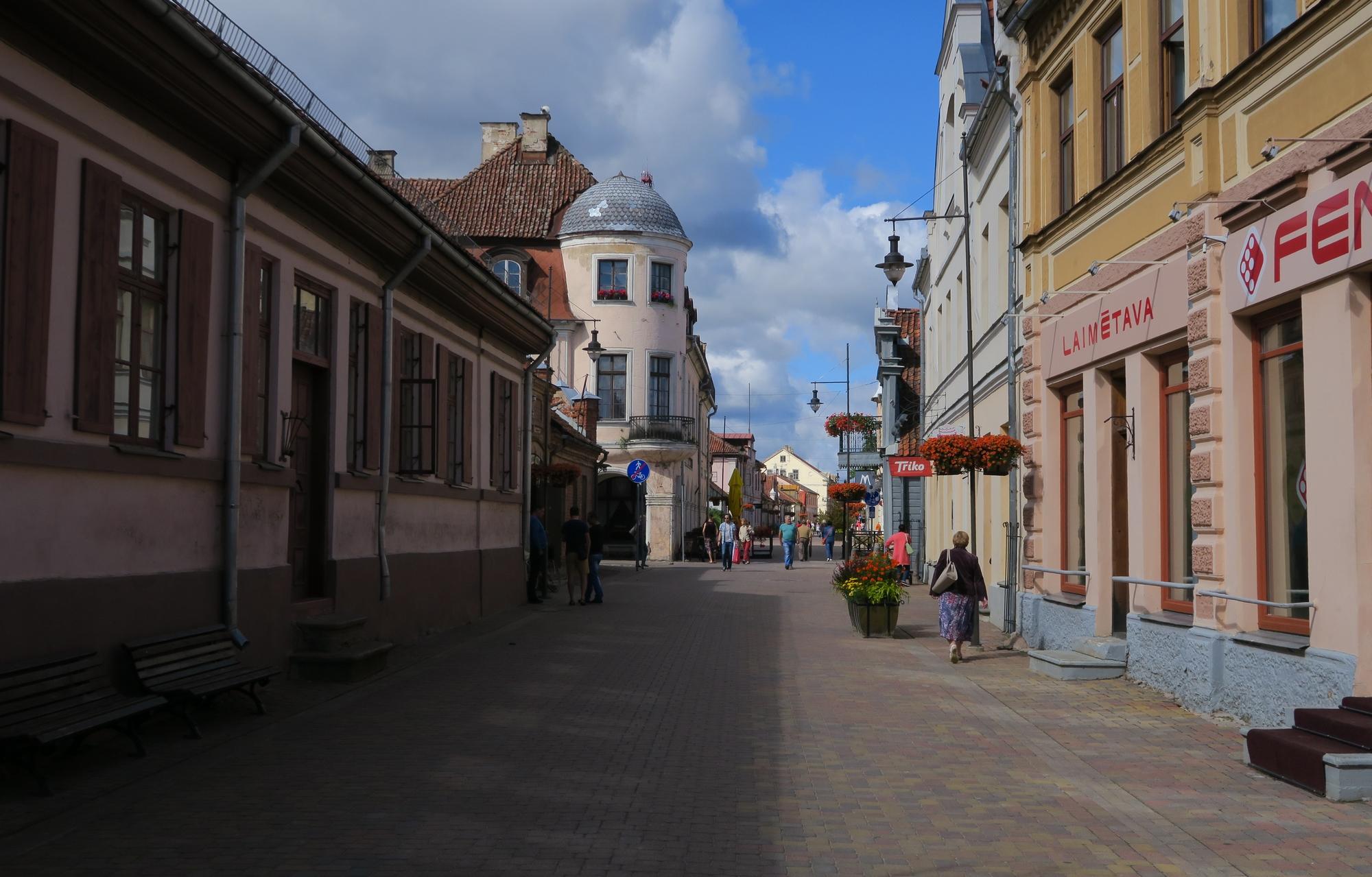 KULDIGA (LV)