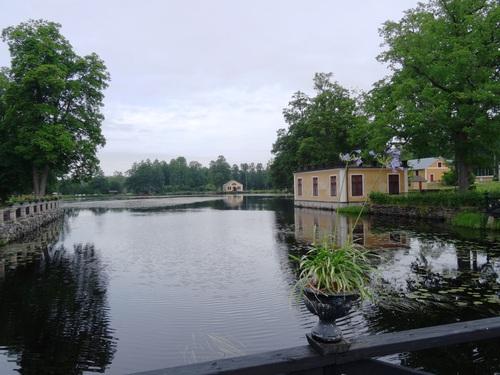 Lövstabruk, dans la région des forges, en Suède (photos)