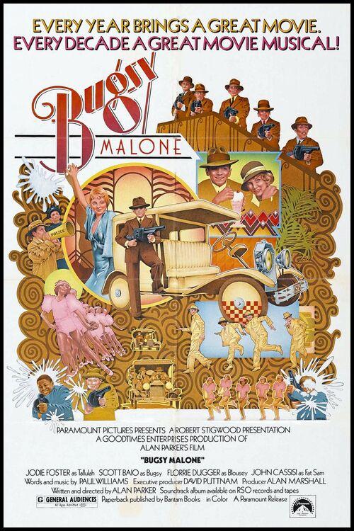 1976/Bugsy Malone