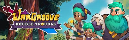 BIG NEWS : Wargroove: Double trouble, genèse de la campagne coopérative*