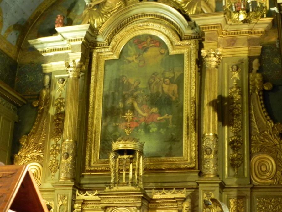 Saint Etienne de Baïgorry  dept 65