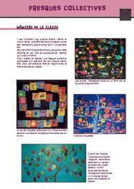 Arts visuels - Maternelle CP - des techniques, des idées