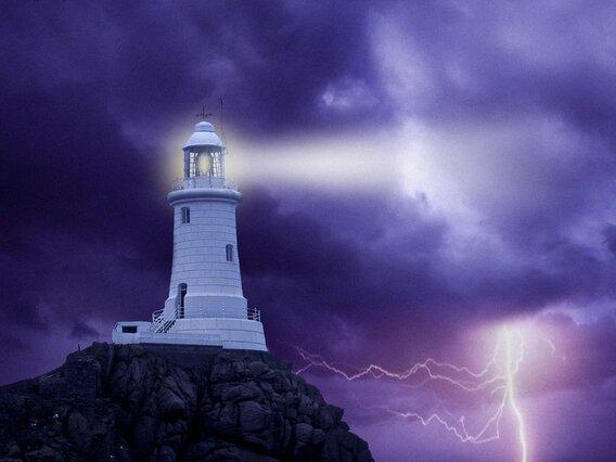 Connaître Dieu dans la tempête