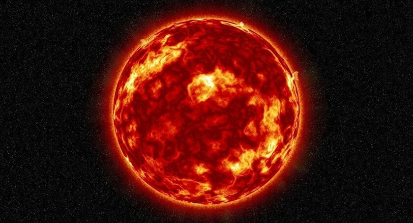 Des millions de micro-explosions à la surface du Soleil ?