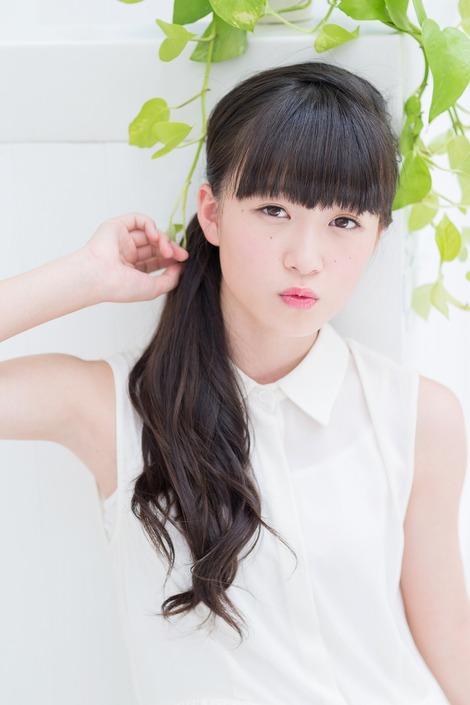 Models Collection : ( [HUSTLE PRESS] -  2016.08.31  Feature / Miyu Endo/遠藤みゆ ( Fuwa Fuwa/ふわふわ ) : 原宿駅前パーティーズ 原宿駅前渋滞中 )