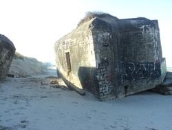 * Escapade à Bray-Dunes et Zuydcoote