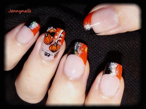 - Nail art - Cucurbitacé