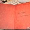 Carte de Saint Valentin avec Edward et Jacob
