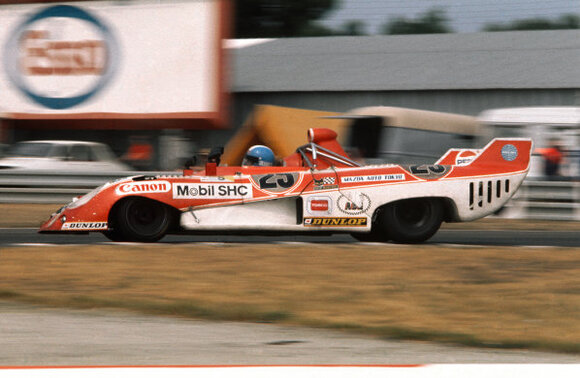 Sigma Advanced Racing Development