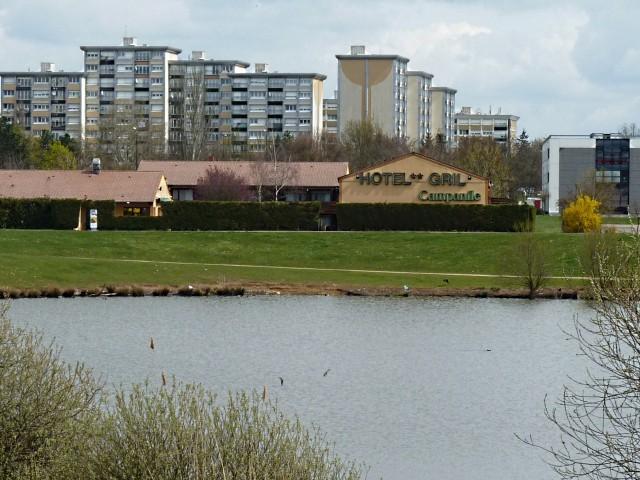 Technopole de Metz 28 12 04 2010