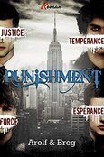 PUNISHMENT (Roman Gay): Partie 2 - Goods gone Bad par [., Arolf et Ereg]
