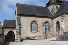 LES REMPARTS DE WANCHY-CAPVAL (Seine-Maritime)