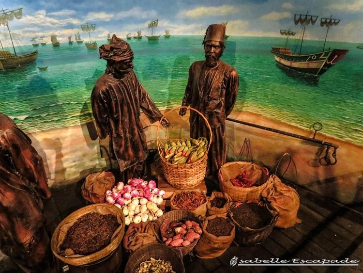 28 Juillet - Malacca... une belle ambiance, de belles rencontres...