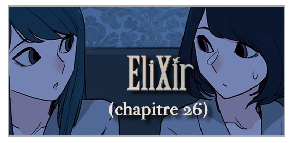 Elixir - Chapitre 26