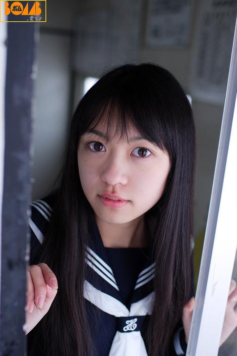 WEB Gravure : ( [Bomb.tv - GRAVURE Channel] - | 2005.06 | Takao Ayatsuki/彩月貴央 )