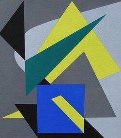 Les angles: lorsque l'histoire des art rencontre les maths