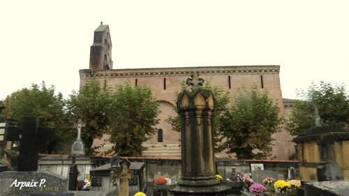 Eglise Templière de Montsaunes (2ème partie )
