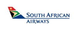 """AFRIQUE DU SUD - La compagnie aérienne """"South African Airways"""""""