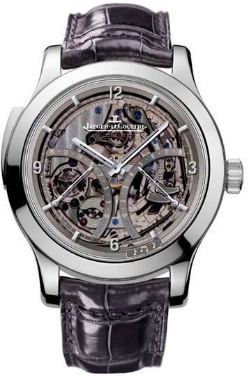 Les montres by Jaeger-LeCoultre