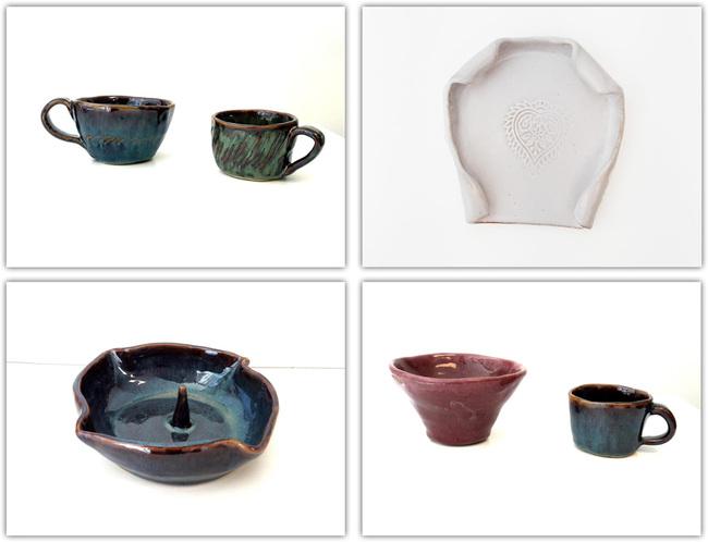 Cours de poterie Terr'Ame