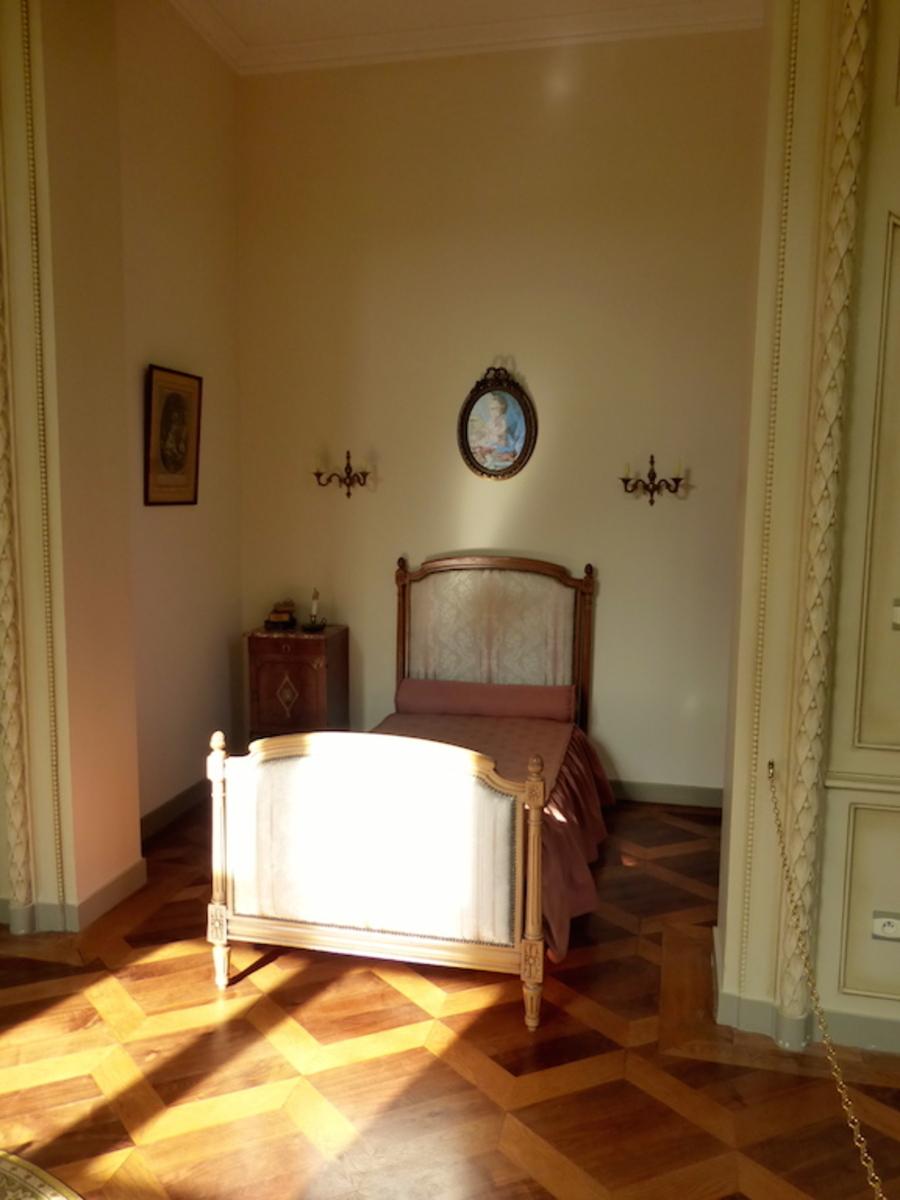 Château de Boën 1