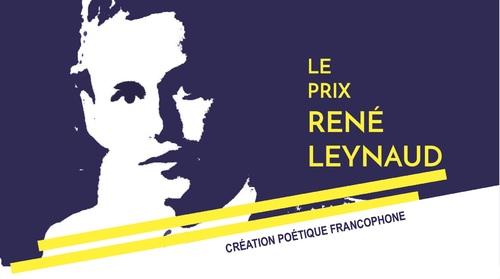 Estelle Fenzy remporte le Prix René Leynaud 2018