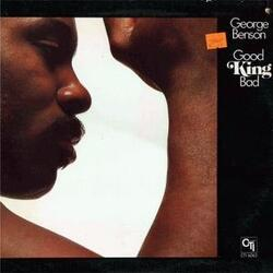 George Benson - Good King Bad - Complete LP