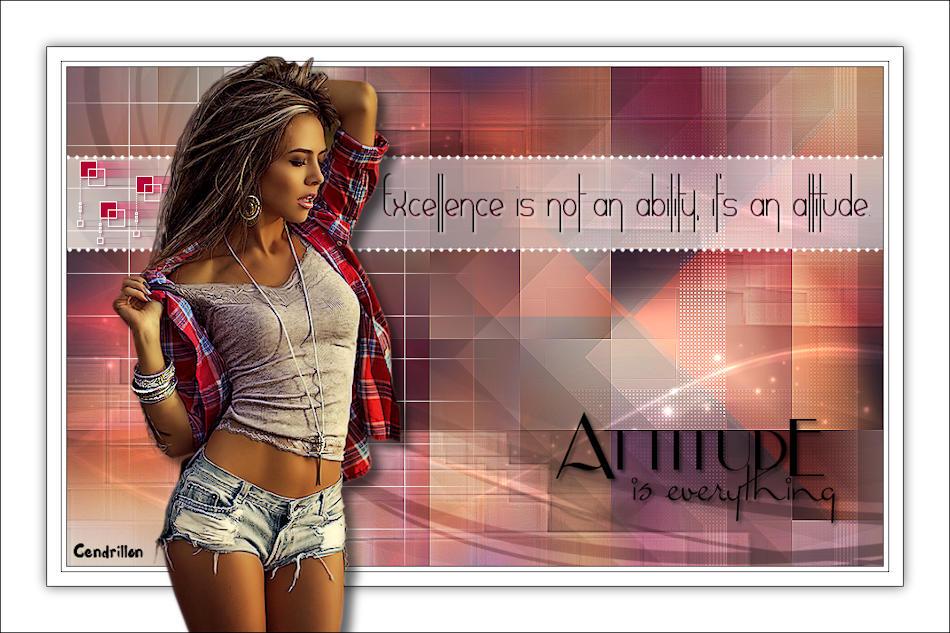 Attitude - Tati Designs