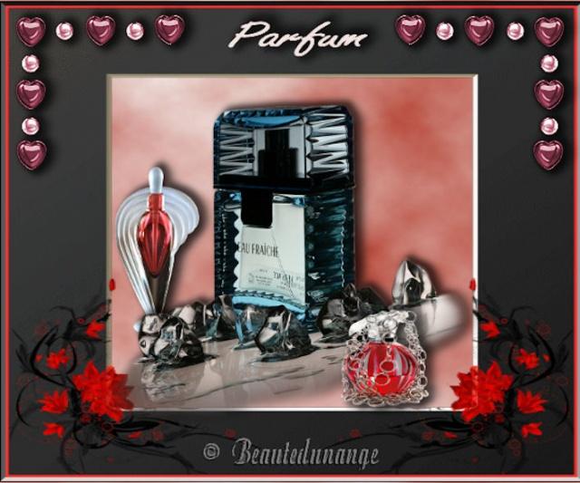 Créas parfum