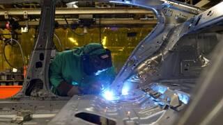 Le secteur manufacturier continue sa chute  partout dans le monde,