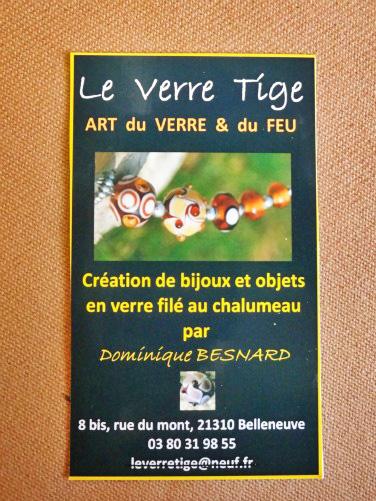 """""""Mains et Merveilles """" une très belle exposition à Aignay le Duc.."""